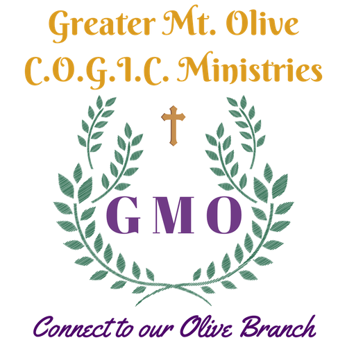 Greater Mt. Olive C.O.G.I.C. Ministries